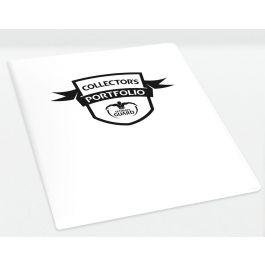 Ultimate Guard 9-Pocket Portfolio Weiß