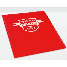 Ultimate Guard 9-Pocket Portfolio Rot
