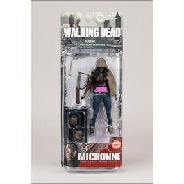 The Walking Dead TV Serie 6 - Michonne Figur