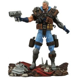 Marvel Select - Cable Special Collector Actionfigur