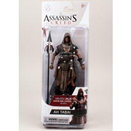 Assassins Creed Serie 3 Actionfigur - Ah Tabai