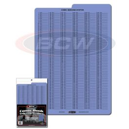 BCW Comic Book Indexing Dividers (10 St.)