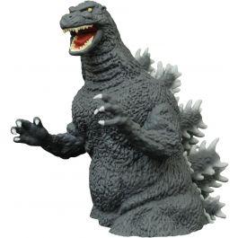 Godzilla Classic 1989 Vinyl Bust Bank Spardose