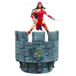 Marvel Select - Elektra Special Collector Actionfigur