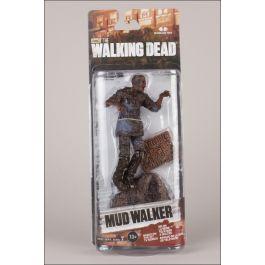 The Walking Dead TV Serie 7 - Figur Mud Walker Zombie