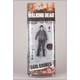 The Walking Dead TV Serie 7 - Figur Carl Grimes