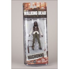The Walking Dead TV Serie 7 - Figur Michonne