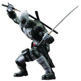 Marvel Now Deadpool X-Force ArtFX+ Statue