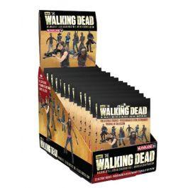 The Walking Dead Building Set - Blind Bag Display (24 Beutel)