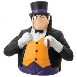 DC Comics The Penguin Bust Bank - Spardose
