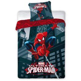 Spider-Man Bettwäsche The Ultimate Spider-Man 140cm x 200cm