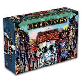 Marvel Legendary DBG - Secret Wars Expansion (EN)