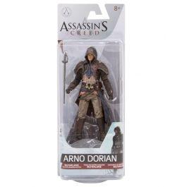 Assassins Creed Serie 4 Actionfigur - Arno Dorian