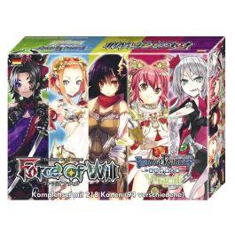 Force of Will - Vingolf Deluxe Box (DE)