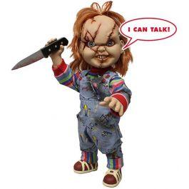 CHUCKY - Bride of Chucky - I Can Talk Chucky Figur