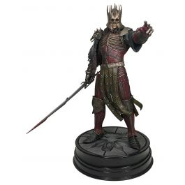 The Witcher 3: Wild Hunt - Eredin Breacc Glas Statue
