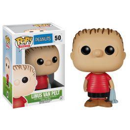 POP! - Peanuts - Linus van Pelt Figur