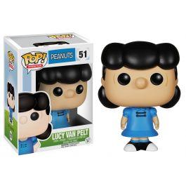 POP! - Peanuts - Lucy van Pelt Figur