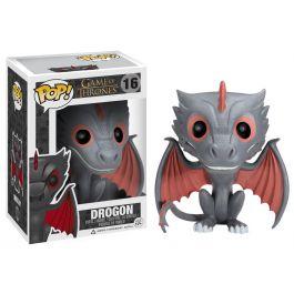 POP! - Game of Thrones - Drogon Figur