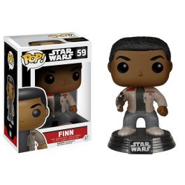 POP! - Star Wars Episode 7 - Finn Figur