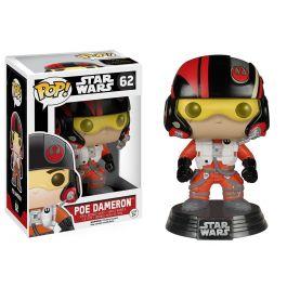 POP! - Star Wars Episode 7 - Poe Dameron Figur