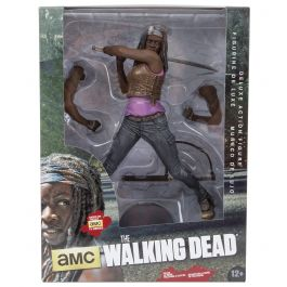 The Walking Dead TV - Michonne Deluxe Figur