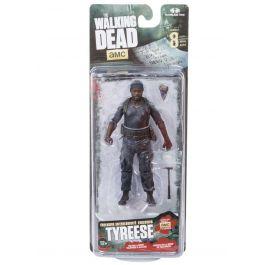 The Walking Dead TV Serie 8 - Tyreese Exclusive Figur