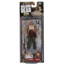 The Walking Dead TV Serie 9 - Dale Horvath Figur
