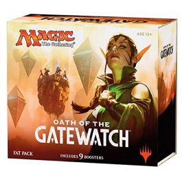 Magic Oath of the Gatewatch Fat Pack (EN)
