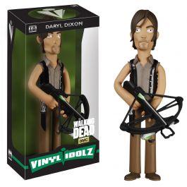 Vinyl Idolz - The Walking Dead - Daryl Dixon Figur
