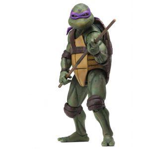 Teenage Mutant Ninja Turtles (1990 Movie) - Donatello Figur