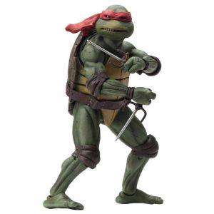 Teenage Mutant Ninja Turtles (1990 Movie) - Raphael Figur