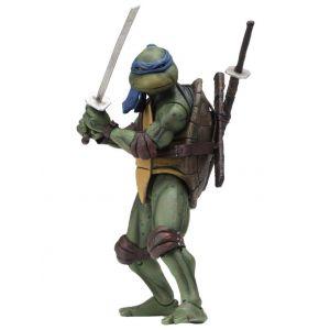 Teenage Mutant Ninja Turtles (1990 Movie) - Leonardo Figur