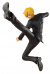 One Piece - Black Leg Sanji - Figuarts Zero Figur